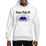 Ghost Ride It Hooded Sweatshirt