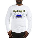 Ghost Ride It Long Sleeve T-Shirt