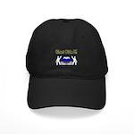 Ghost Ride It Black Cap