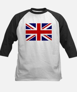 Union Jack/UK Flag Tee