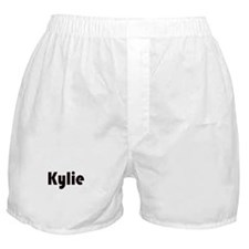 Kylie Boxer Shorts