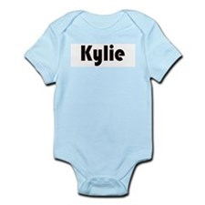 Kylie Infant Creeper