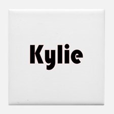 Kylie Tile Coaster