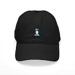 FROBAMA Black Cap