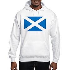 Scotland - St Andrews Cross - Hoodie