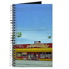 Yellow Cab Journal