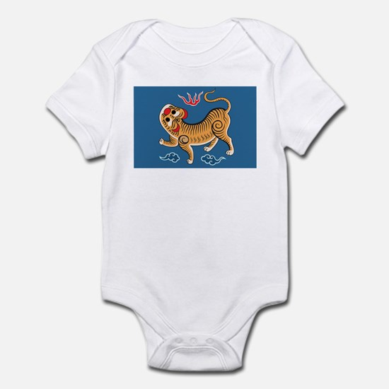 Formosa Flag Infant Bodysuit