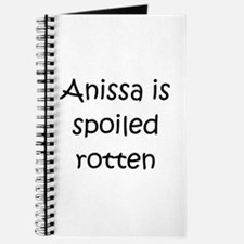Cool Anissa Journal