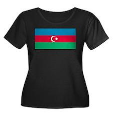 Flag of Azerbaijan T