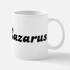 Mrs. Lazarus Mug