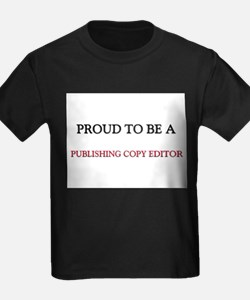 Proud to be a Publishing Copy Editor T