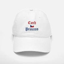 Czech Princess 2 Baseball Baseball Cap