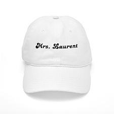 Mrs. Laurent Baseball Cap