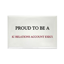 Proud to be a Public Relations Account Executive R