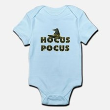 Hocus Pocus Black Infant Bodysuit