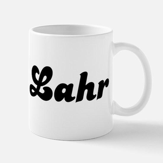 Mrs. Lahr Mug
