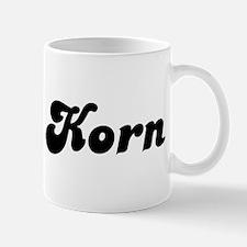 Mrs. Korn Mug