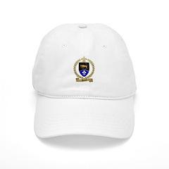 DEVOST Family Crest Baseball Cap
