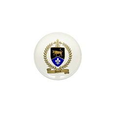 DEVOST Family Crest Mini Button (100 pack)