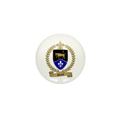 DEVOST Family Crest Mini Button (10 pack)