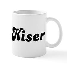 Mrs. Kiser Mug
