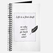 First Draft Journal