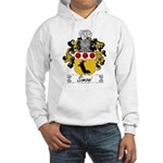 Simoni Family Crest Hooded Sweatshirt