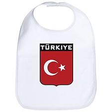 Turkiye Bib