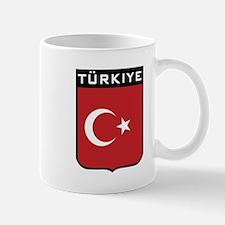 Turkiye Mug