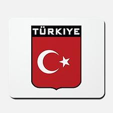 Turkiye Mousepad