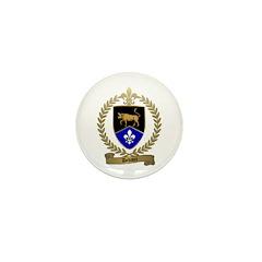 DEVAUX Family Crest Mini Button (100 pack)
