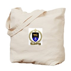 DEVAUX Family Crest Tote Bag