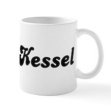 Mrs. Kessel Mug