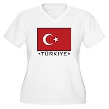 Flag of Turkiye T-Shirt