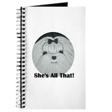 She's All That Journal