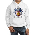 Solari Family Crest Hooded Sweatshirt