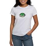 Green Shell Women's T-Shirt