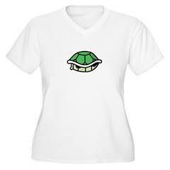 Green Shell T-Shirt