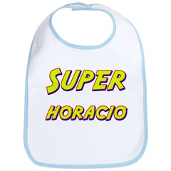 Super horacio Bib