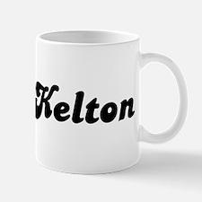 Mrs. Kelton Mug