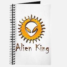 Alien King Journal