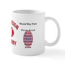 30th Infantry Division Mug