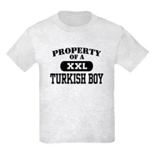Property of a Turkish Boy T-Shirt