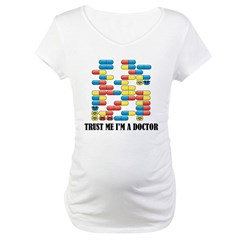 Trust Me I'm A Doctor Shirt
