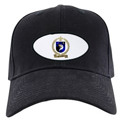 DESROCHES Family Crest Baseball Hat
