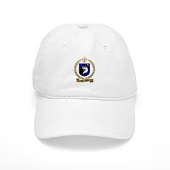 DESROCHES Family Crest Baseball Cap