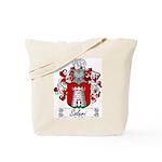 Soleri Family Crest Tote Bag