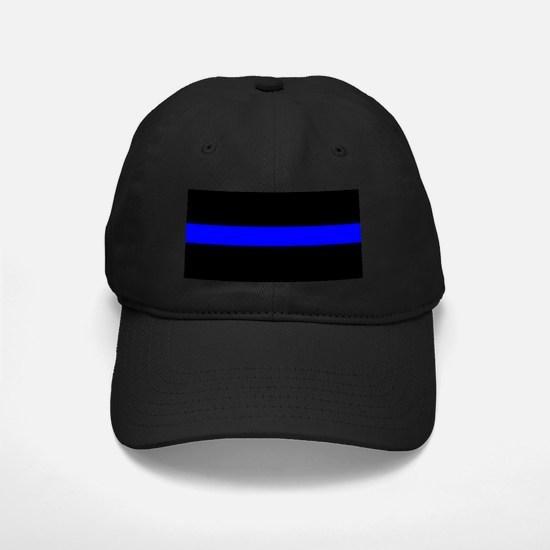 The Thin Blue Line Baseball Hat