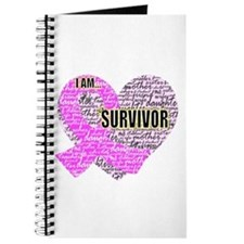 I am...Survivor Journal