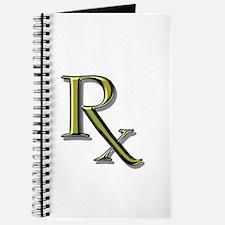 Pharmacy Rx Journal